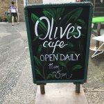 Photo of Olives Cafe