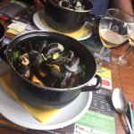 Moules French-Inn