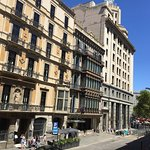 Photo of Hotel Regina Barcelona