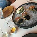 best flight of Caviar