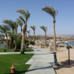 Photo de Jaz Samaya Resort