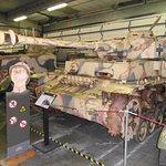Photo of Bastogne Barracks