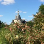Photo of Domain of Chaumont-sur-Loire