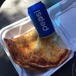 lunch combo