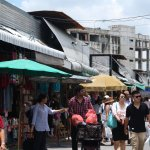Chatuchak Weekend Market Foto