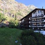 Hotel National Zermatt Foto