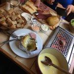 Фотография Restaurant L'edelweiss