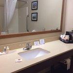 Foto de Comfort Suites North