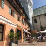 Photo of Restaurant Le Prieure
