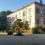 Bild från Chateau de Conques