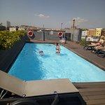 Foto de Attica 21 Barcelona Mar