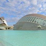 Cité des Arts et Sciences - Valencia