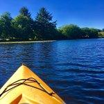 Sunset Lake Resort & RV Park