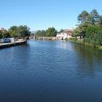 Foto de Ponte Romana de Trajano