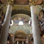 Foto di State Hall of the Austrian National Library