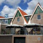 Hotel Restaurant De Buizerd Foto