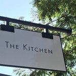 The Kitchen Foto