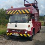 lothian regional transport