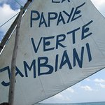 Photo of La Papaye Verte