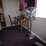 Foto de Premier Inn Frome Hotel