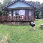 Foto Wheatland Farm eco lodges
