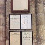 Selby Abbey Foto