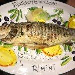 Photo of Rossopomodoro