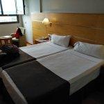 Φωτογραφία: Cantur City Hotel