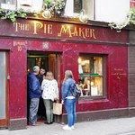 The Pie Maker Restaurant -Galway