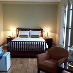 Lunenburg Arms Hotel Foto