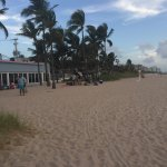 Foto de Aruba Beach Cafe