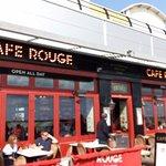 Cafe Rouge 2