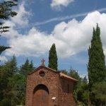 Ermita de Sant Antoni de Prades