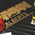 Photo of Restaurant Alberts