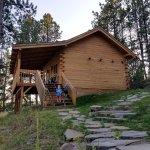 Photo de Rock Crest Lodge
