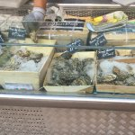 oysters shop