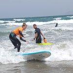 Red Star Surf, Kite & Yoga Camp Photo
