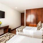 Photo of Hotel Platinum Suite