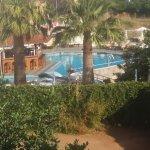 Filia Hotel Apartments Foto
