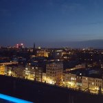 Photo de Lindner Hotel & City Lounge Antwerpen