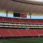 Chivas Stadium