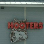Hooters - Johns Pass 사진