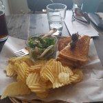 Edgar Café Bar