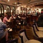Great seating at the bar-NO WAIT 😃
