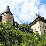 Photo of Karlstejn Castle