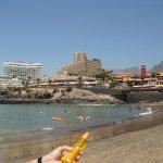 Bild från IBEROSTAR Bouganville Playa