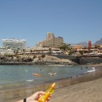Photo de IBEROSTAR Bouganville Playa