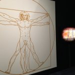 Loved the DaVinci Alive exhibit, which is there until early Sept 2017