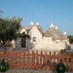Photo of Trulli Il Castagno