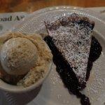 GREAT blueberry pie